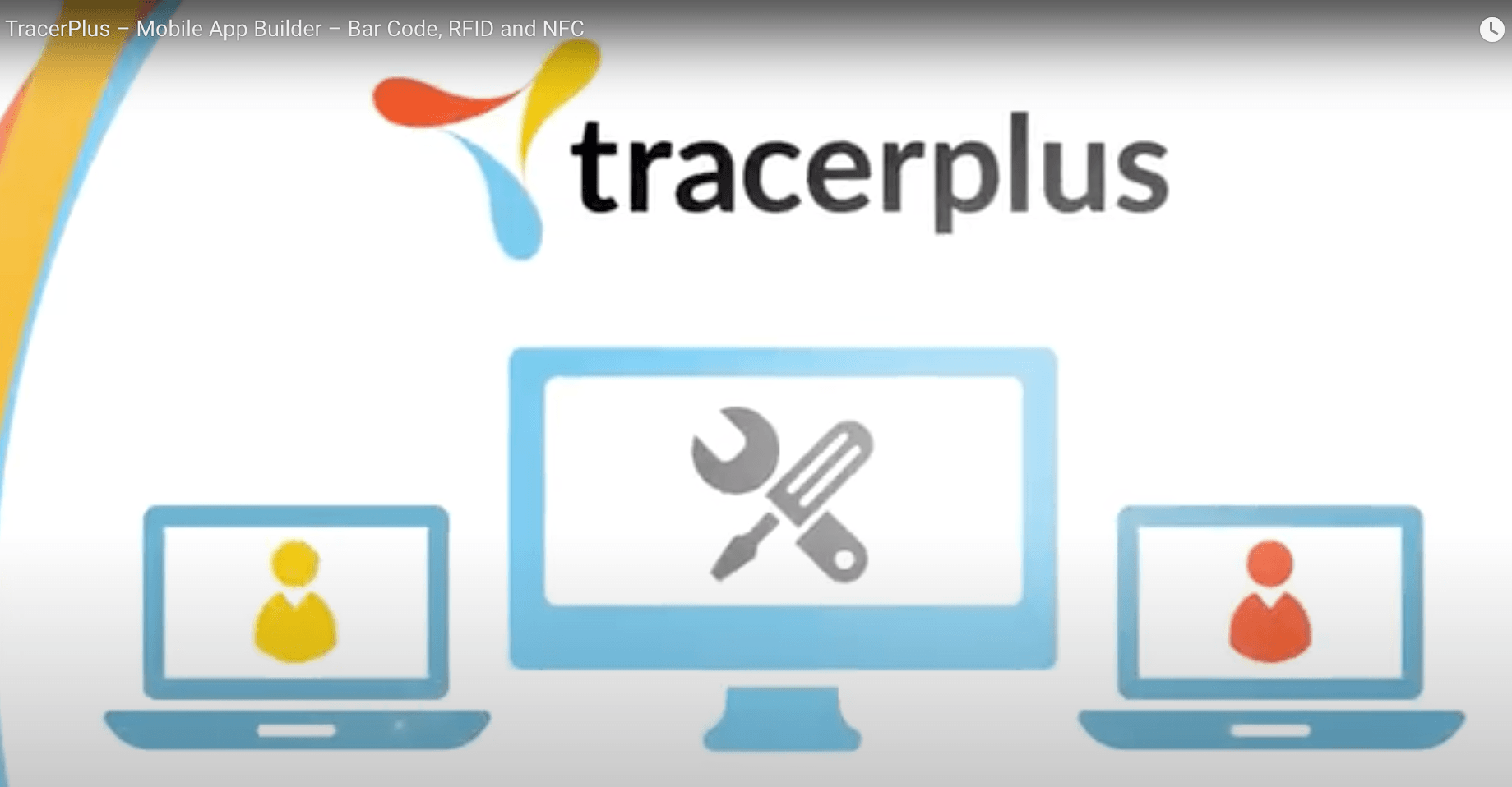 TracerPlus Mobile App Development