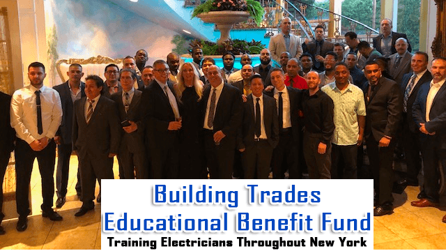 building-trades-educational-benefit-fund-group